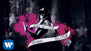 Young Blood Green Day