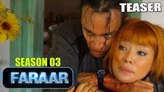 Faraar Season 3 Teaser | Full Episode TV Series | Hindi Dubbed TV Shows