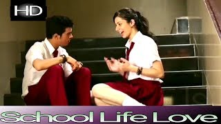 School life Love at first sight HD song || 2018 New hindi album song