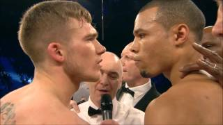 Chris Eubank Jr vs Nick Blackwell Full Fight HD