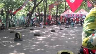 Drag bike c70 koentoel soerobojo #kenpark