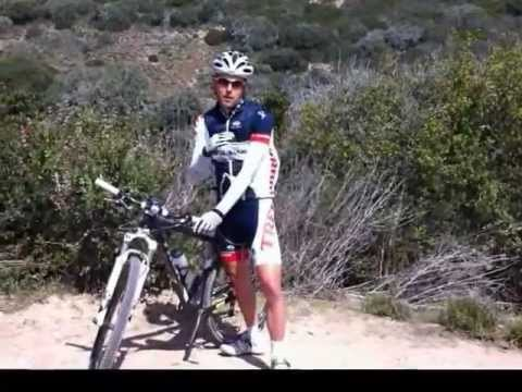 Mounts, Dismounts, Hike a Bikes for Endurance Mountain Biking.mov