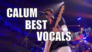 [NEW] Calum Hood Best Vocals 2016 HD