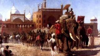 In a Persian Market.  Albert W.Ketelbey. Edited by Marino van Wakeren,