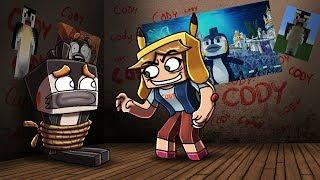 Minecraft - PSYCHO FAN TRAPS FAVORITE YOUTUBER! (Escape Psycho Fan Challenge)