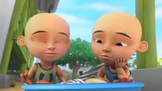 Upin & Ipin 2013 HD (Season 7) - Episod 7 - Riang Raya