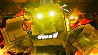 Freddy Fazbear Origins - FAZBEAR'S FRIGHT BURNS DOWN! (Minecraft FNAF Roleplay) #39