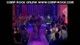CAMP ROCK WE ROCK