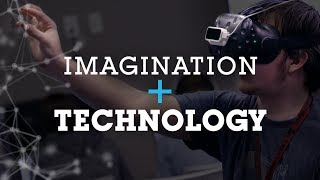 Full Sail: Where Imagination Meets Technology