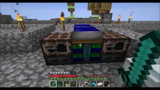 FTB Retro Ep22 Red Power 2 Quests