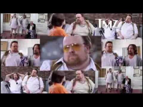 Big Lebowski Parody xxx parody
