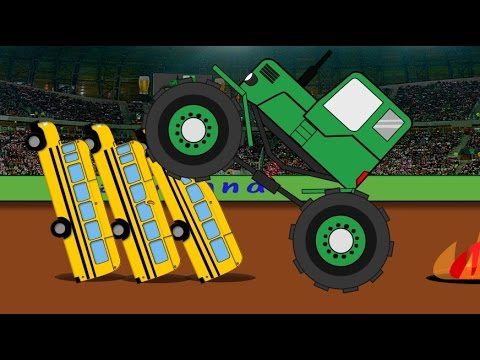 Xxx Mp4 Monster Truck Stunts Tractor Puzzle Traktorek 3gp Sex
