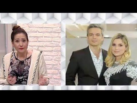 """Xxx Mp4 """"Foi Ela Que Nunca Quis Falar"""" Diz Sonia Abrão Sobre Flávia Alessandra 3gp Sex"""
