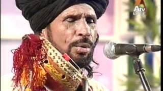Okhay panday by Saieen Zahoor Sufi Singer