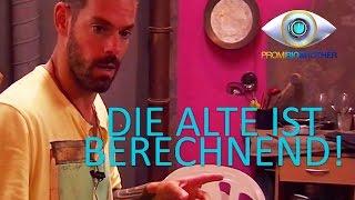 Alle gegen Nina Kristin! | Promi Big Brother 2015 | Tag 7 | SAT.1