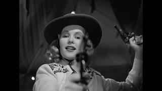 GUN CRAZY 1950 (FAN MADE TRAILER)