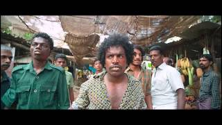 Godha Teaser Remix|Kammatipadam Balan Chetan Version