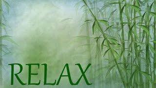 Relaxing Sleep Music With Nature and Rain Sounds - Meditation, Sleeping - 4K Waterfall Rainforest