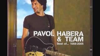 Pavol Habera - Reklama na ticho