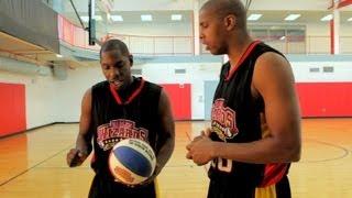 How to Become a Good Shooting Guard | Basketball