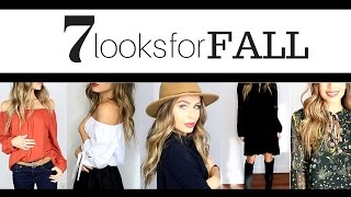 October Style | Look Book