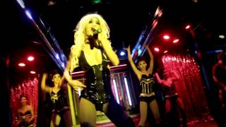 Sexxxxy Ladyboy show in Thailand Koh Tao island 2012