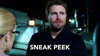"""Arrow 6x10 Sneak Peek """"Divided"""" (HD) Season 6 Episode 10 Sneak Peek"""