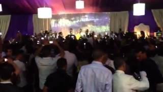 Cheb Khaled au Mariage de Moumen à Oujda Maroc