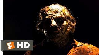 Texas Chainsaw (10/10) Movie CLIP - He Will Protect You (2013) HD
