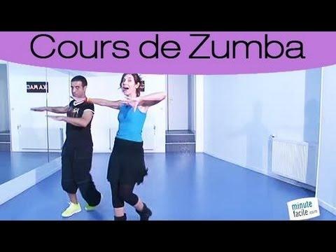 Apprendre à danser la zumba au rythme du merengue