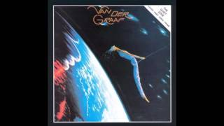 Van der Graaf Generator - cat's eye