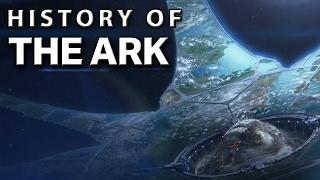 History of the Ark - Halo Wars 2 Primer Series