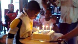 Temi Odunsi birthday