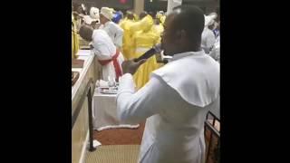 C&S Oke Igbala Spiritualist Revival 2017
