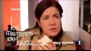 Promo 'Los misterios de Laura' - Temporada 3 (La 1)