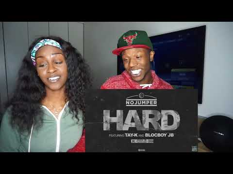 Xxx Mp4 Tay K Blocboy JB Hard Official Audio REACTION 3gp Sex