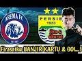 AREMA VS PERSIB 2019 Leg 2 Piala Indonesia Live RCTI | Prediksi Line Up Arema Fc VS Persib 2019