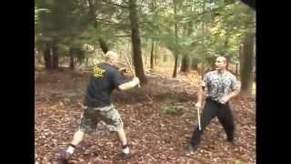 Extreme Stick Fighting