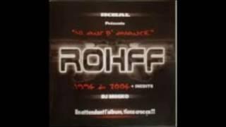 01   Rohff   Un Tueur Est Né