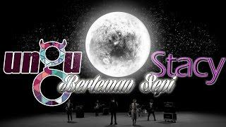 ungu duet stacy angie berteman sepi official music video hd