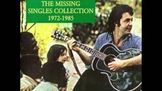 Goodnight Tonight (Disco Single Version) - Paul McCartney