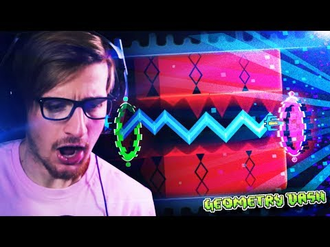 Xxx Mp4 TIME FOR SOME CHALLENGES That Wave Though Geometry Dash Part 31 3gp Sex