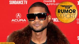 Usher Is The Victim of $820K Home Theft