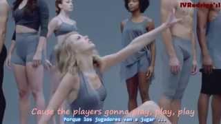 Taylor Swift - Shake it off [Subtitulado Ingles y Español]