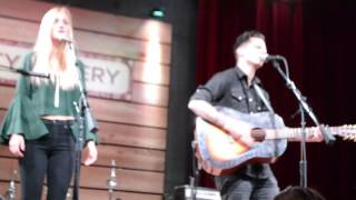 Download Louisa Wendorff & Devin Dawson Cover Taylor Swift ...