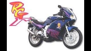 Suzuki RG Gamma 150 ตัวดังยุค90 | เกร็ดความรู้มอเตอร์ไซค์ Ep.67 | CarOfKnow