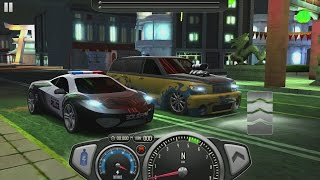 Top Speed: Drag & Fast Racing Android Gameplay
