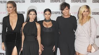 The Kardashians Step Up Security In Wake of Recent Robberies | Splash News TV