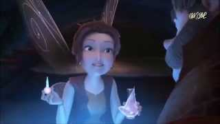 [Lyrics+Vietsub] Natasha Bedingfield - Weightless (Tinker Bell and The Pirate Fairy 2014 OST)