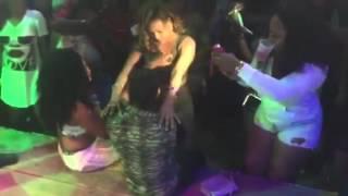 European Woman leak dancehall artist Dexta Daps nude photos on his birthday